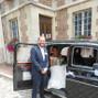 Le mariage de Axelle Mme Marini et Taxifun 9