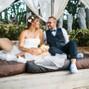 Le mariage de Vanessa Ramnarain et Espace Cérémonies 12