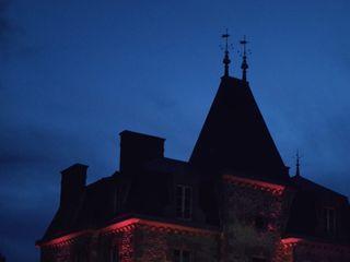 Les Châteaux de La Lucerne d'Outremer 1