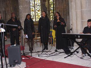 Groupe Limyè'A 1