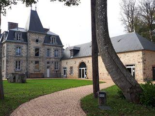 Les Châteaux de La Lucerne d'Outremer 3