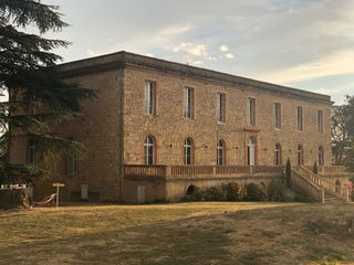 Château de Tauziès 2