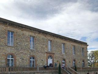 Château de Tauziès 4