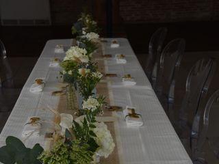 Flower Room 1