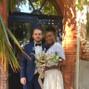 Le mariage de Samantha Adebowale Alexis Delalandre et Father & Sons Fenouillet 2