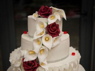 Juliette Cake Design 6