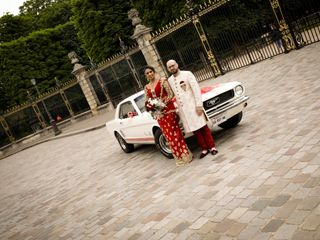 Lenny Jorand  -   Ford Mustang 1966 3