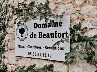 Domaine de Beaufort 5