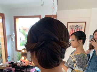 Emiartistik - maquilleur coiffeur 4