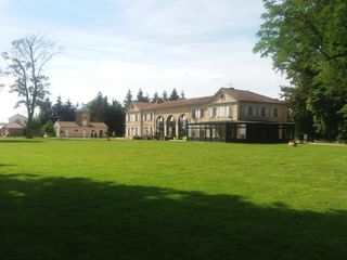 Château de Trouhans 5