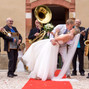 Le mariage de Theresa Chrzibek et Jazzmagnac 2