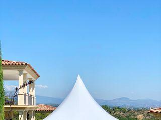 Villa Azuréenne 2