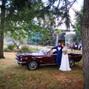Le mariage de Jérémie Adam et VTC Collection 25