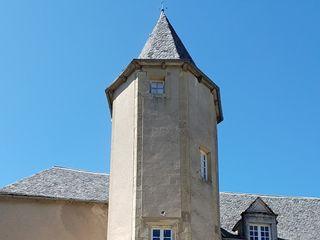 Château de Labro 2