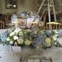 Le mariage de Marie-Elise Membrive et Bouquet Passion 26
