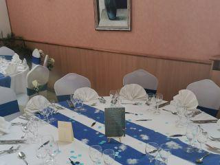 Restaurant La Grange 1