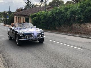 Classic Cars in Gers 2