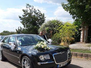 Carl Luxury Wedding 2