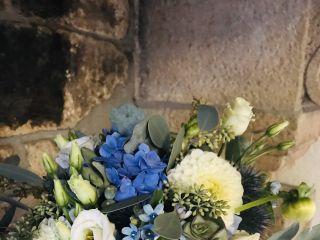 Un Bouquet d'Idées 1