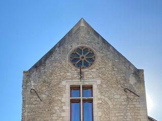 Château de Pontarmé 5
