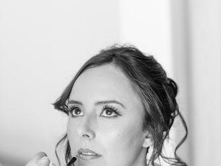 Sophie Labiche - Make-up Artist 2