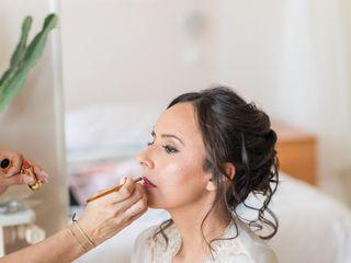 Sophie Labiche - Make-up Artist 3