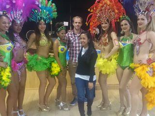 Les Danseuses d'Or 1
