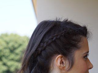 Laura - Hair Stylist 2