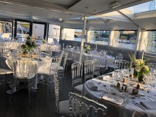 VIP Paris Yacht Hôtel 2