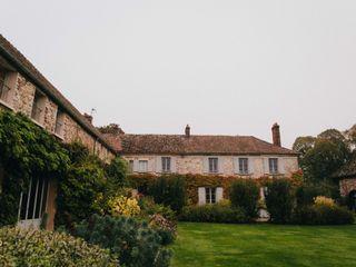 Domaine de Mauvoisin 2