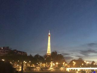 VIP Paris Yacht Hôtel 3