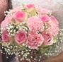 Le mariage de Le Parquier Fanny et Mireille Fleurs et Nature 6