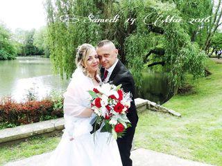 Magnificat Mariage 1