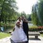 Le mariage de Rossi Vanessa et Magnificat Mariage 2