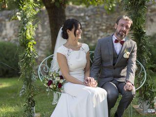 Mariem de Saint K Photographe de mariage 2
