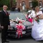 Le mariage de Vanessa et Magnificat Mariage 6
