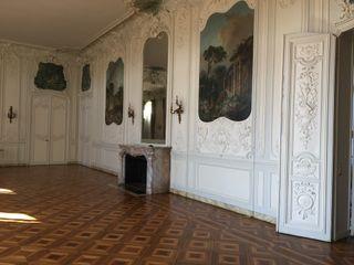 Château de Dangu 4