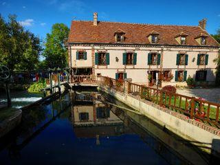 Domaine du Moulin des Planches 2