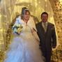 Le mariage de Odile Chemin et Créa-Passion 7