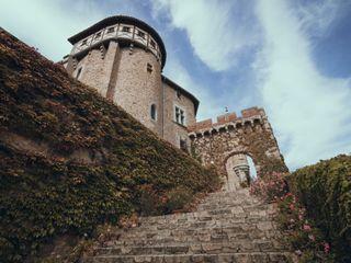 Château de Chamousset 1