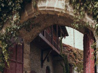 Château de Chamousset 4