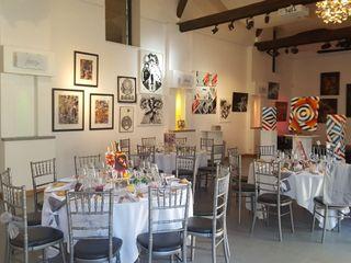 Espace Grange Galerie 5