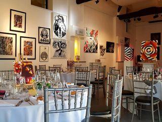 Espace Grange Galerie 6