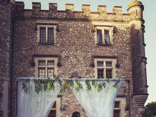 Château de Guitalens 5