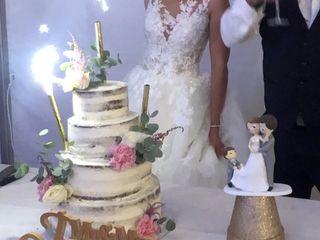 Lydie's Cake 2