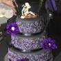 Le mariage de Elisabeth Frayssinous et Cake en l'air 2