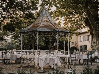 French Riviera Weddings 5