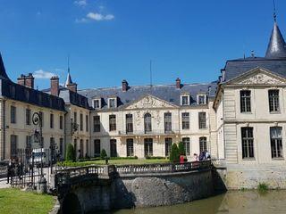 Domaine Château Ermenonville 5