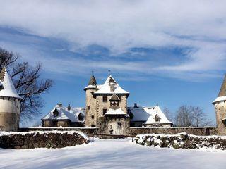 Château de Vixouze 5