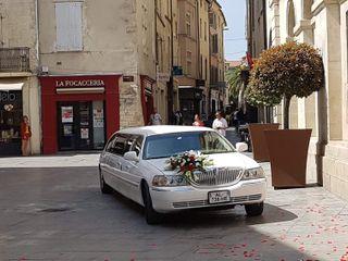 Avignon Luxury Limousine 1